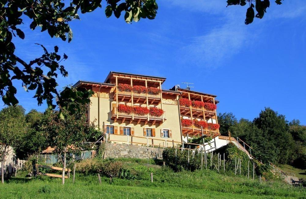 Kinnhof – Urlaub auf dem Bauernhof in Barbian