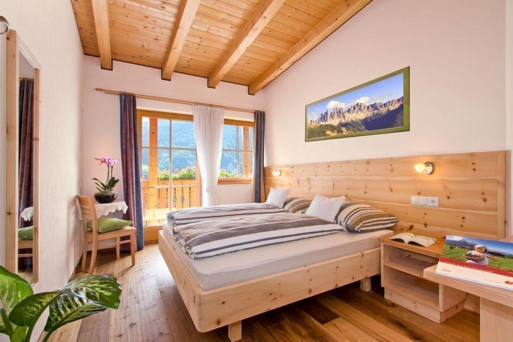 Ferienwohnungen auf dem Kinnhof – behagliches Urlaubsdomizil im Eisacktal